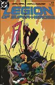 Legion of Super-Heroes (3rd Series) #5