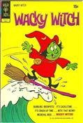 Wacky Witch #7