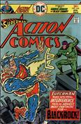 Action Comics #458