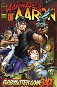 Adventures of Aaron (2nd Series) #1