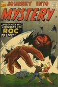 Journey into Mystery (1st Series) #71