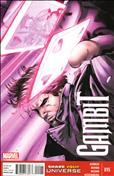 Gambit (7th Series) #15