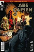 Abe Sapien: Dark and Terrible #24