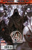 New Avengers (3rd Series) #31