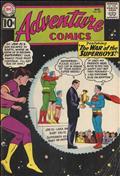 Adventure Comics #287