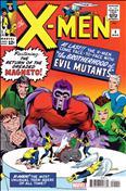 X-Men (1st Series) #4 Variation A