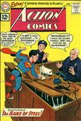 Action Comics #284