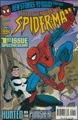 The Adventures of Spider-Man #1