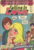 Falling in Love #135