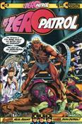 The Zero Patrol (1st Series) #2