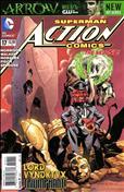 Action Comics (2nd Series) #17