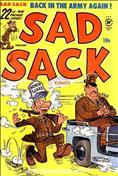 Sad Sack #22