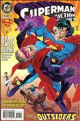 Action Comics #704