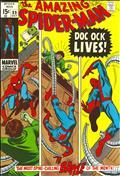The Amazing Spider-Man #89