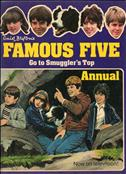 Famous Five Annual (Purnell) #1979 Hardcover