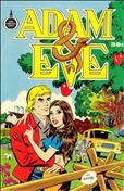 Adam and Eve #1