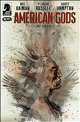 American Gods: My Ainsel #6 Variation B
