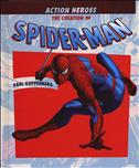 Action Heroes: The Creation of Spider-Man #1 Hardcover