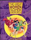 The Great Women Super Heroes #1
