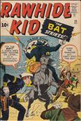 Rawhide Kid (1st Series) #25