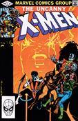 The Uncanny X-Men #159