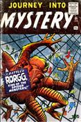 Journey into Mystery (1st Series) #64