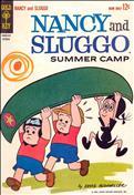 Nancy and Sluggo #192