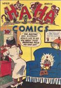 Ha Ha Comics #63