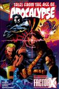 Tales from the Age of Apocalypse: Sinister Bloodlines #1