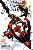 New Avengers #50 Variation A