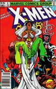 The Uncanny X-Men (Canadian Edition) Annual #6