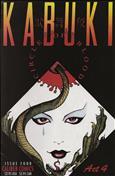 Kabuki: Circle of Blood #4