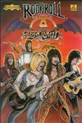 Rock 'n' Roll Comics #11