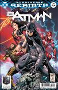 Batman (3rd Series) #34 Variation A