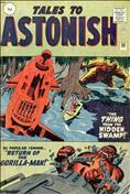 Tales to Astonish (UK Edition) #30