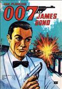 007 James Bond (Zig-Zag) #41