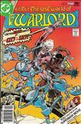 Warlord (DC) #8