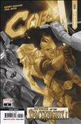 Cable (4th Series) #4  - 2nd printing