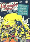 Star Spangled Comics #20