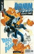 Quantum & Woody Must Die #1 Variation A