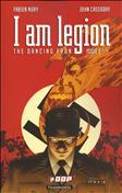 I Am Legion (Devil's Due) #2 Variation A