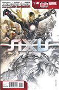 Avengers & X-Men: Axis #1 Variation H