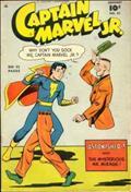 Captain Marvel Jr. #81