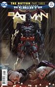 Batman (3rd Series) #22