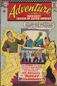 Adventure Comics #348