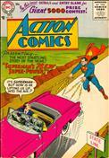 Action Comics #221