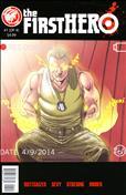 F1rst Hero #1 Variation A