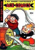 Ace Comics #113