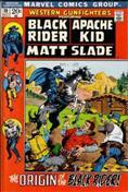 Western Gunfighters (2nd Series) #10