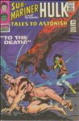 Tales to Astonish (Vol. 1) #80